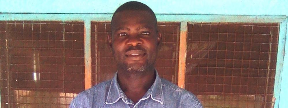 Aondofa Desmond Story