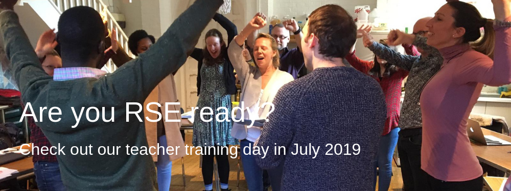 Are you RSE ready?