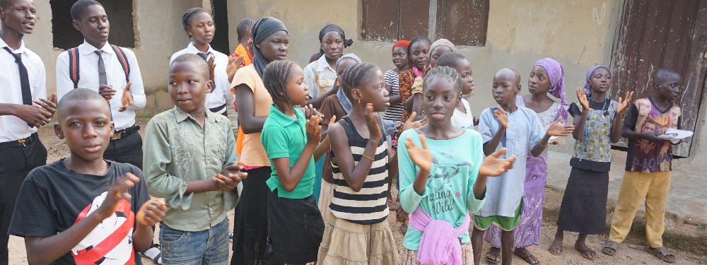 Kids club Nigeria