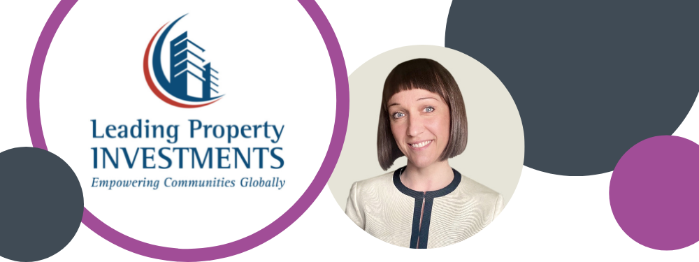 Leading property investments banner