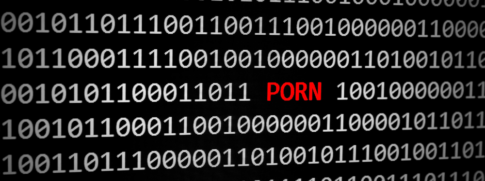 Online pornography is easily accessible