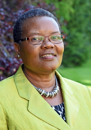 Margaret Sentamu, acet UK patron