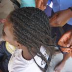 vocational skills training in Zimbabwe