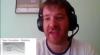 Gareth delivering training online