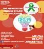 Mental health awareness advert