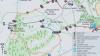 Moel Famau map