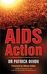 Cover Photo for Aids Action